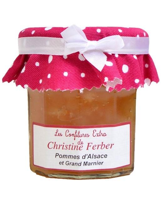 Confettura di mele e Grand Marnier - Christine Ferber