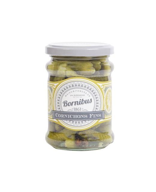 Cetrioli fini - Bornibus