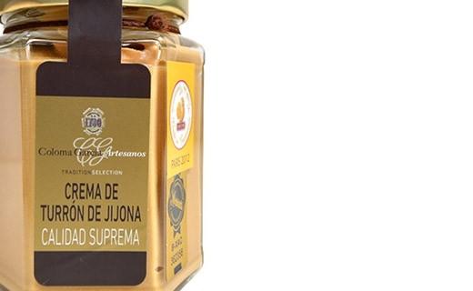 Torrone di Jijona liquido - Coloma Garcia