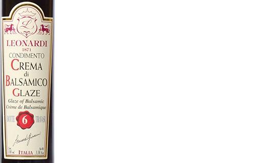 Crema Balsamica- 4 ans - Leonardi