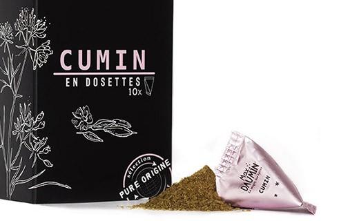 Cumino - capsule salvafreschezza - Max Daumin