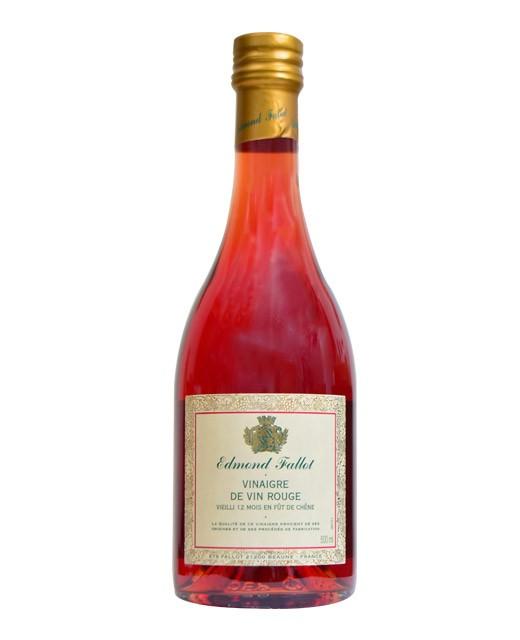 Aceto di vino rosso - Fallot