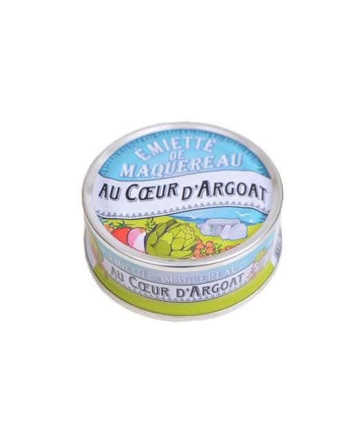 Insalata di sgombro del cuore dell'Argoat - Belle-Iloise (La)