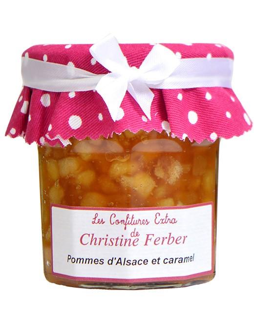 Marmellata di mele caramellate - Christine Ferber