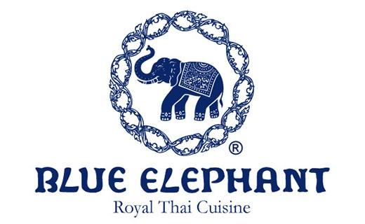 Foglie di Combava secche - Blue Elephant