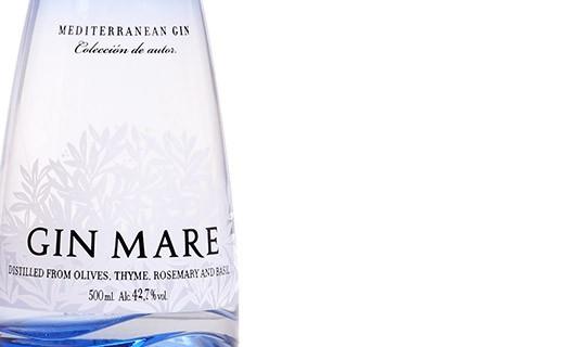 Gin Mare - Mare