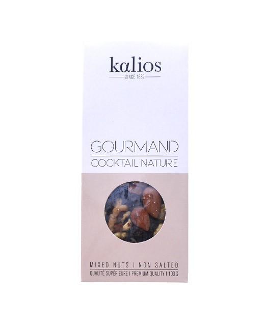 Assortimento golosa di frutta secca - Kalios