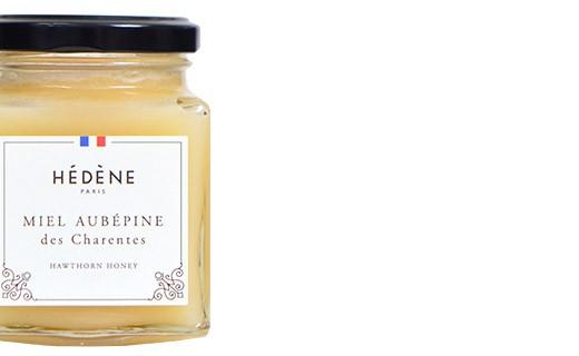 Miele di biancospino della Charente - Hédène