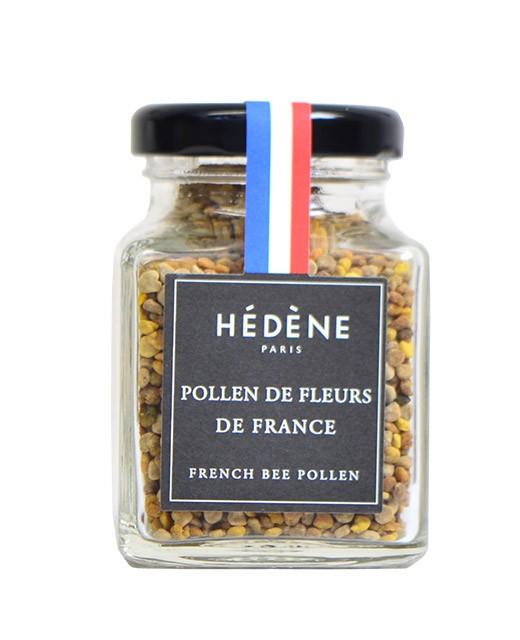Polline di fiori di Francia - Hédène