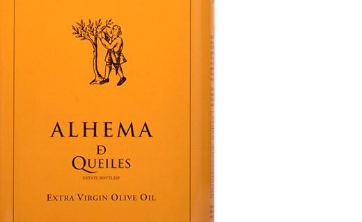 Olio di oliva monovaritale bio Arbequina - Hacienda Queiles