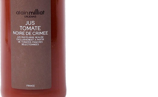 Succo di pomodoro nero di Crimea - Alain Milliat