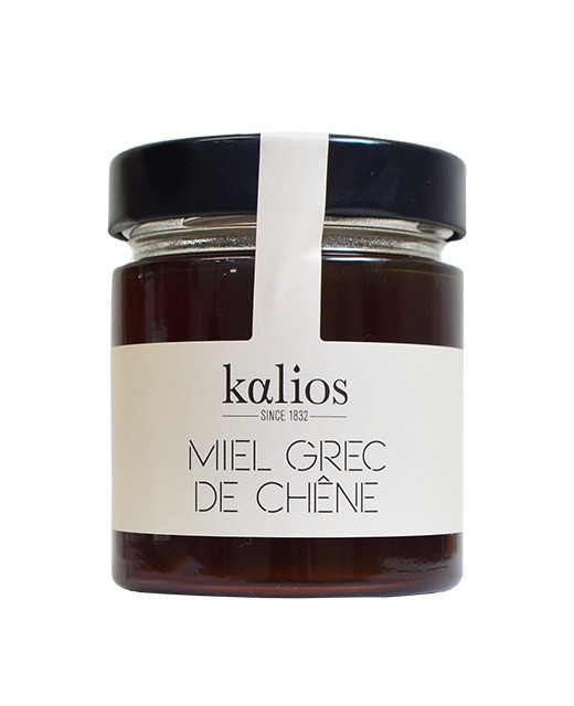 Miele di quercia - Kalios