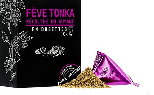 Fave di Tonka - capsule salvafreschezza - Max Daumin
