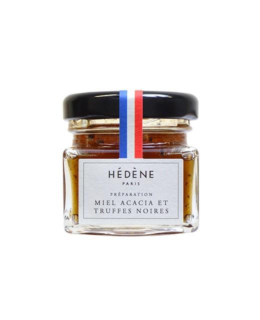 Miele d'acacia e tartufi neri del Périgord - Hédène