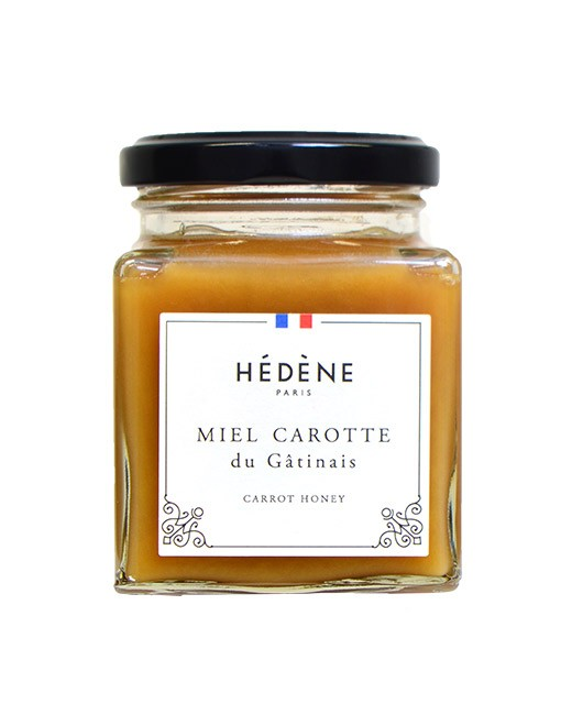 Miele di carote del Gâtinais - Hédène