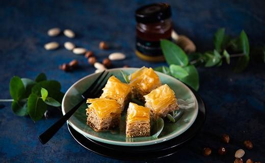 Miele di eucalipto di Madagascar - Compagnie du Miel