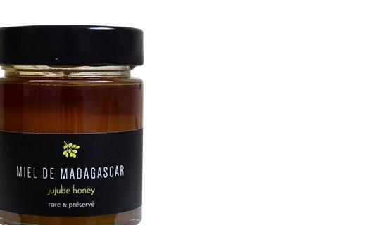 Miele di giuggiole del Madagascar - Compagnie du Miel
