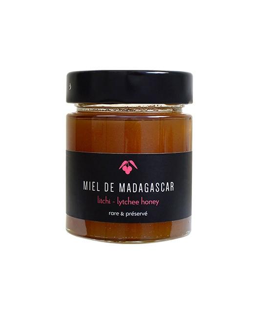 Miele di litchi del Madagascar - Compagnie du Miel