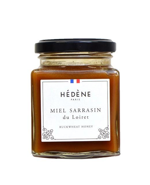Miele di grano saraceno del Loiret - Hédène