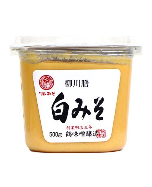 Miso Bianco - shiro miso - Umami