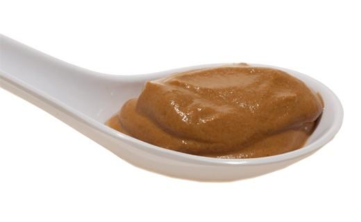Senape bruna dolce alle spezie - Fallot