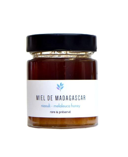 Miele di niaouli del Madagascar - Compagnie du Miel