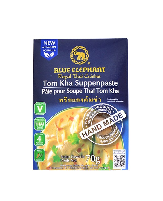 Preparato per zuppa Thai Tom Kha - Blue Elephant