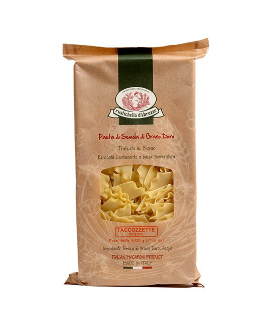 Taccozzette - Rustichella d'Abruzzo