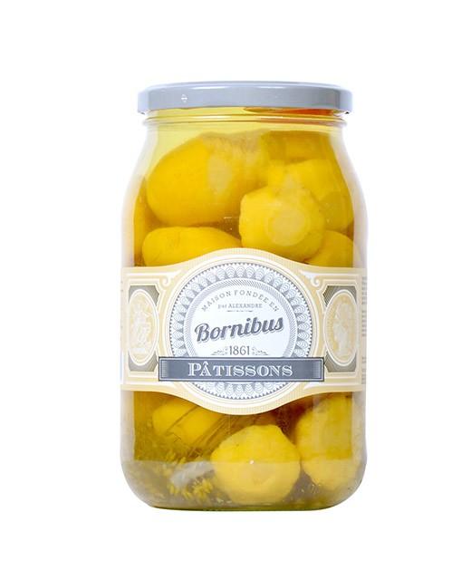 Zucche - Bornibus