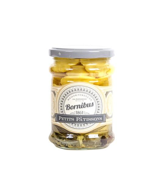 Piccole Zucche - Bornibus