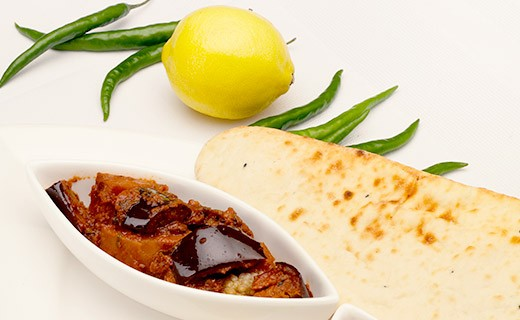 Lime speziato sottaceto  - Anila's