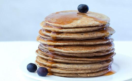 Preparazione bio per Pancake e Cialde - Marlette