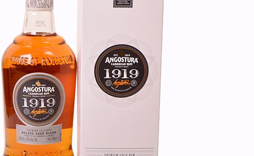 Rum Angostura - 1919 - Angostura