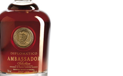 Rum Diplomatico - Ambassador - Diplomatico