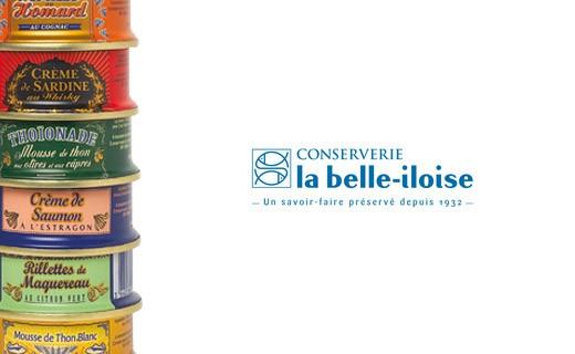 Rillettes di sgombri al lime - La Belle-Iloise