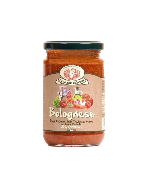 Sugo alla Bolognese