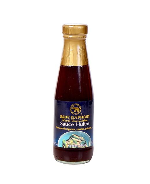 Salsa di ostrica - Blue Elephant