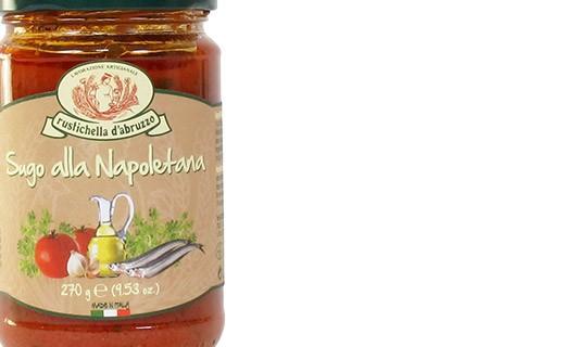 Sugo alla Napoletana - Rustichella d'Abruzzo