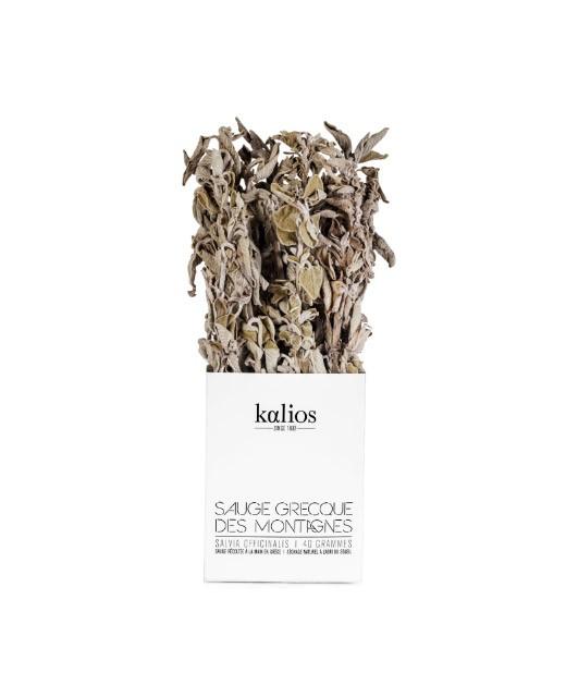 Rametti di salvia - Kalios