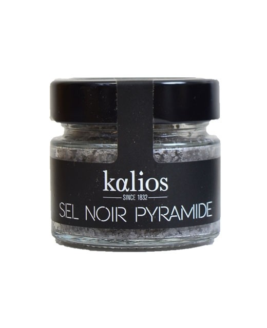 Sale Nero Palm Island Black Lava - Kalios