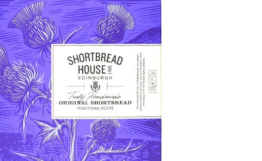 Shortbread Originale - Shortbread House of Edinburgh