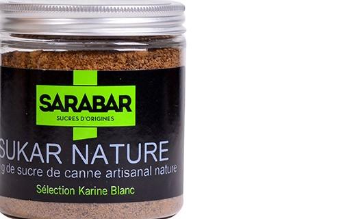 Zucchero artigianale - naturale - Sarabar