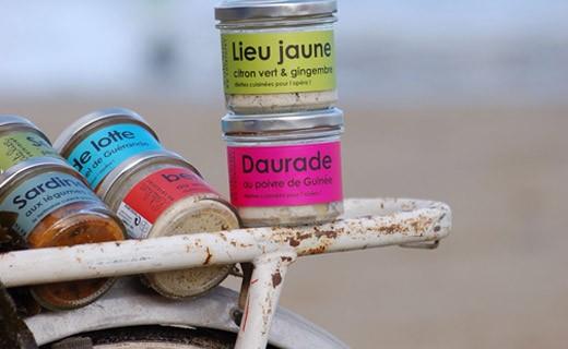 Abalone, burro semisalato, aglio e prezzemolo - L'Atelier du Cuisinier