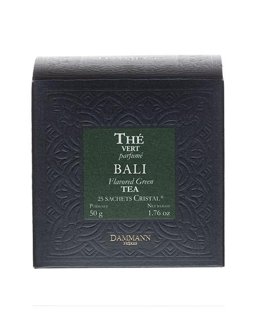Tè Bali - filtri cristal - Dammann Frères
