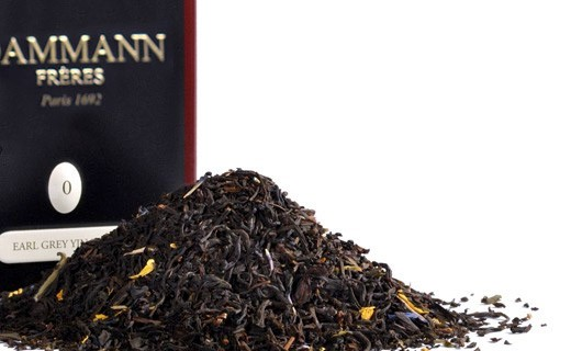 The Earl Grey Yin Zhen - Dammann Frères