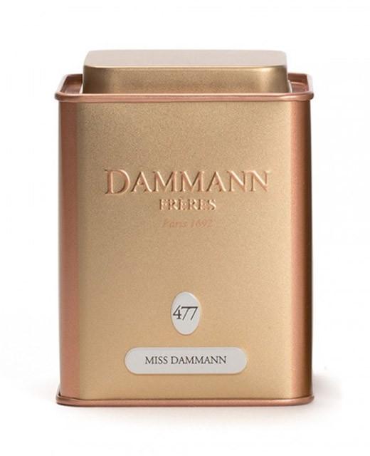 Tè Miss Dammann - Dammann Frères