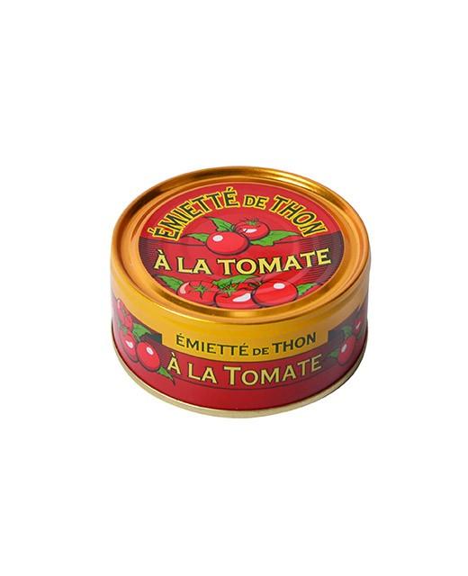 Tonno a Pezzi al pomodoro - La Belle-Iloise