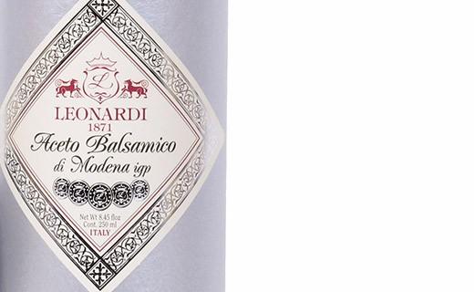 Aceto Balsamico di Modena - 10 anni - 5 medaglie  - Leonardi