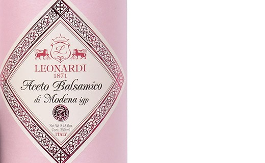 Aceto balsamico dI Modena  - 2 anni - 1 medaglia - Leonardi