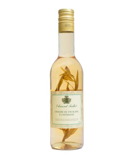 Aceto di vino bianco al dragoncello - Fallot